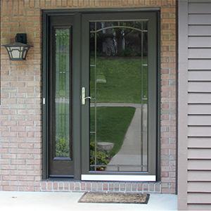 Provia Decorator Doors