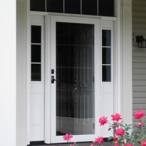 Provia Deluxe Doors
