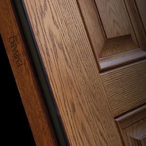 Provia Embarq Doors