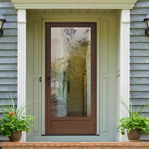 Provia Superview Doors
